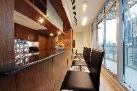 fully furnished Dubai Luxury 4 Bedroom Penthouse holiday home