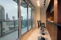 well-appointed Dubai Luxury 4 Bedroom Penthouse holiday home