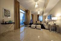 fabulous Dubai Luxury 4 Bedroom Penthouse holiday home