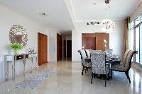 spacious Dubai Luxury 4 Bedroom Penthouse holiday home