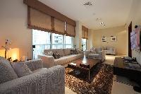 charming Dubai Luxury 4 Bedroom Penthouse holiday home