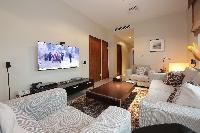 fancy Dubai Luxury 4 Bedroom Penthouse holiday home