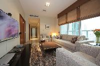 fascinating Dubai Luxury 4 Bedroom Penthouse holiday home