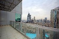 splendid Dubai Luxury 4 Bedroom Penthouse holiday home