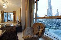 fun Dubai Luxury 4 Bedroom Penthouse holiday home