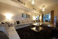 chic Dubai Luxury 4 Bedroom Penthouse holiday home