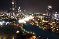 wondrous Dubai Luxury 4 Bedroom Penthouse holiday home