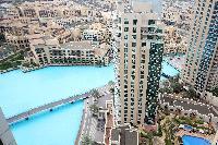 spectacular Dubai Luxury 4 Bedroom Penthouse holiday home