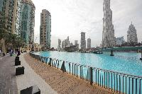 refreshing Dubai Luxury 4 Bedroom Penthouse holiday home
