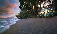 marvelous beaches near Costa Rica Casa Oceano luxury apartment