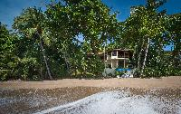 wonderful beaches near Costa Rica Casa Oceano luxury apartment
