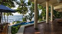 magnificent ocean view from Costa Rica Casa Oceano luxury apartment