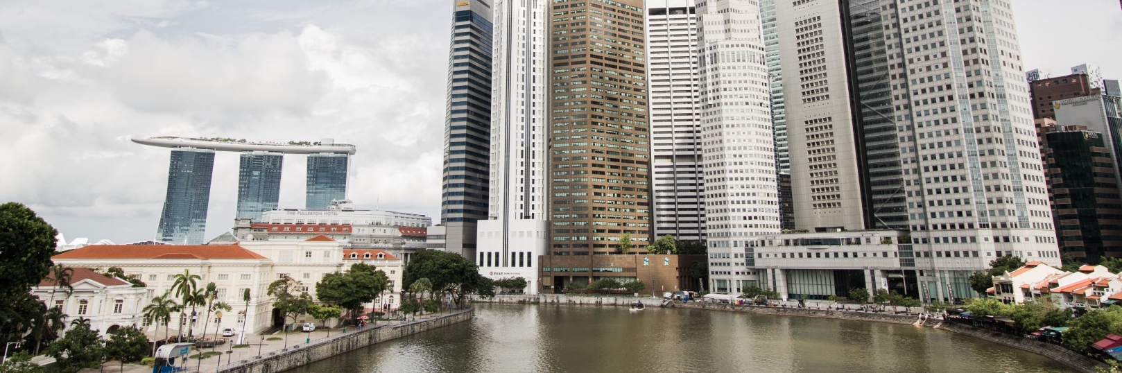 Singapore South Bridge Studio Deluxe