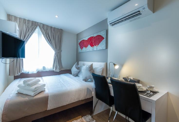 neat Singapore South Bridge Studio Deluxe apartment, holiday home, vacation rental