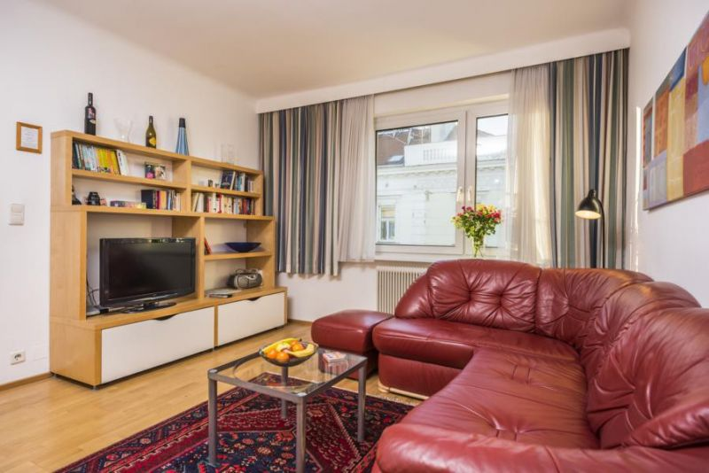 beautiful Vienna - Apartment F21/18 luxury vacation rental and holiday home