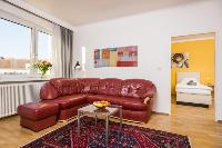 cool living room of Vienna - Apartment F21/18 luxury vacation rental and holiday home