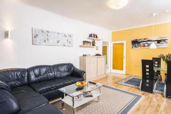 Vienna - Apartment F21/7