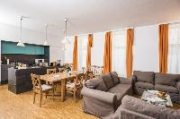 bright and breezy Vienna - Apartment 9 lusury vacation rental and holiday home