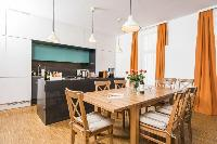 sunny and airy Vienna - Apartment 9 lusury vacation rental and holiday home