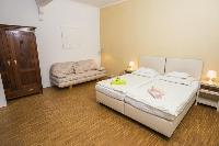 delightful bedroom in Vienna - Apartment 9 lusury vacation rental and holiday home