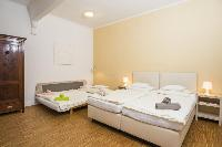 chic bedroom in Vienna - Apartment 9 lusury vacation rental and holiday home