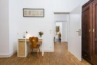 awesome interiors of Vienna - Apartment 9 lusury vacation rental and holiday home