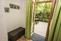 amazing access to the balcony of Vienna - Apartment 9 lusury vacation rental and holiday home