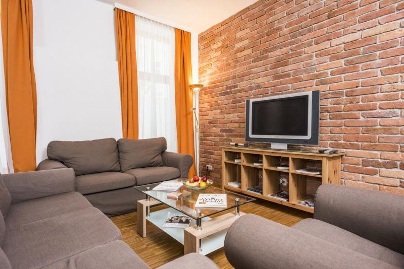 beautiful Vienna - Apartment 9 lusury vacation rental and holiday home
