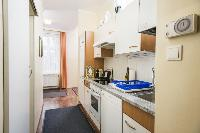 spacious Vienna - Apartment 8 luxury vacation rental and holiday home