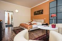 lovely bedroom in Vienna - Apartment 8 luxury vacation rental and holiday home