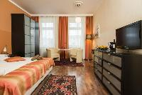 airy and sunny Vienna - Apartment 8 luxury vacation rental and holiday home