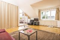 bright and breezy Vienna - Apartment 1 luxury holiday home and vacation rental