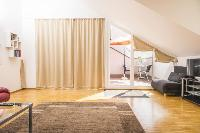 spacious Vienna - Apartment 1 luxury holiday home and vacation rental