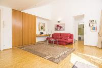 delightful sitting area in Vienna - Apartment 1 luxury holiday home and vacation rental