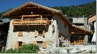 hearty and homey French Alps - Chalet Le Passeu luxury apartment and holiday home