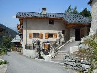 neat and nifty French Alps - Chalet Le Passeu luxury apartment
