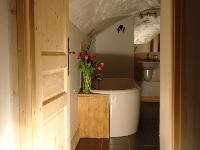 fully furnished French Alps - Chalet Le Passeu luxury apartment