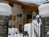 nifty and nice French Alps - Chalet Le Passeu luxury apartment