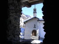 delightful landmarks near French Alps - Chalet Le Passeu luxury apartment