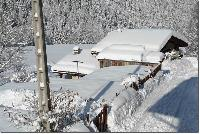 cool neighborhood of French Alps - Chalet Le Passeu luxury apartment