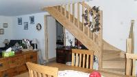 charming interiors of French Alps - Chalet Le Passeu luxury apartment