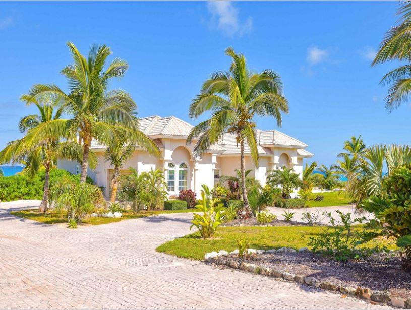 Bahamas - Sand Castle Exuma