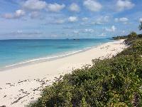incredible Bahamas - Sand Castle Exuma luxury apartment