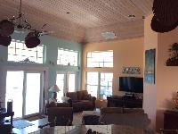 spacious Bahamas - Sand Castle Exuma luxury apartment
