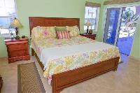 airy and sunny Bahamas - Sand Castle Exuma luxury apartment
