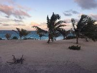 beautiful waterfront Bahamas - Sand Castle Exuma luxury apartment, holiday home, vacation rental