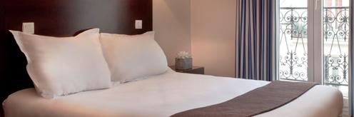 Paris - Hotel Verlain Saint - Maur