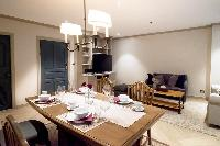 delightful Bangkok - Luxury Apartment with Terrace holiday home, vacation rental