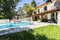 impressive Cannes - Palm Spring Villa luxury apartment and vacation rental