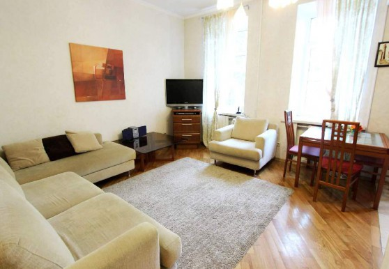 the finest moscow house rentals private apartments and holiday flats